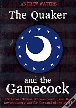 Wook.pt - The Quaker And The Gamecock