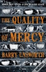 The Quality Of Mercy