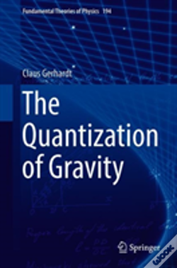 Wook.pt - The Quantization Of Gravity