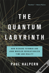 The Quantum Labyrinth