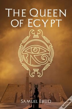 Wook.pt - The Queen Of Egypt