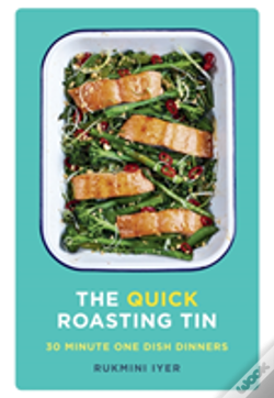 Wook.pt - The Quick Roasting Tin