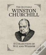 The Quotable Churchill