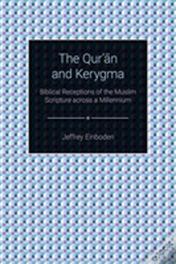 Wook.pt - The Qur'An And Kerygma