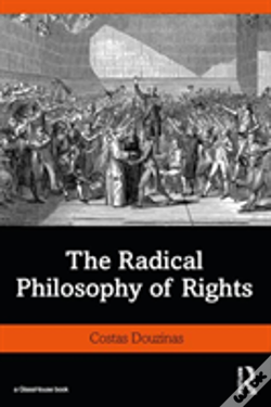 Wook.pt - The Radical Philosophy Of Rights