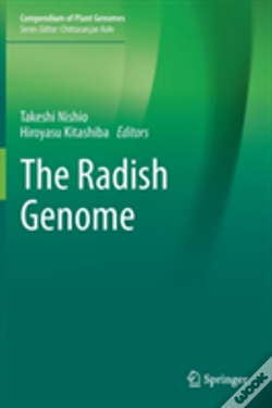 Wook.pt - The Radish Genome