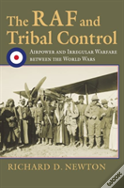 Wook.pt - The Raf And Tribal Control