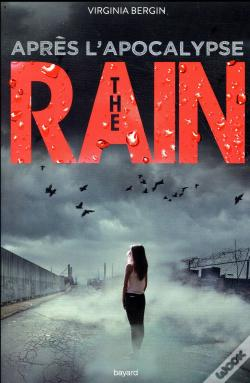 Wook.pt - The Rain, Tome 02