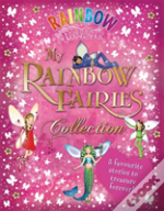 The Rainbow Fairies Collection