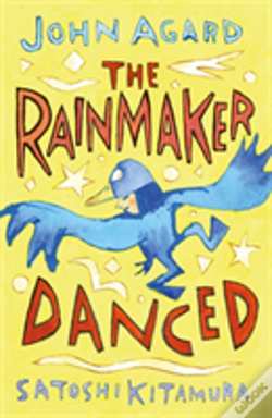 Wook.pt - The Rainmaker Danced
