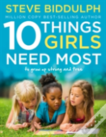 The Raising Girls Workbook