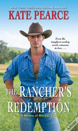 Wook.pt - The Rancher'S Redemption