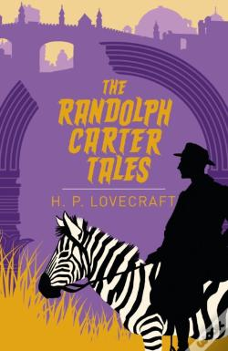 Wook.pt - The Randolph Carter Tales