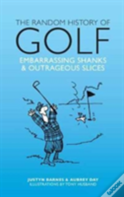 Wook.pt - The Random History Of Golf