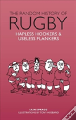 Wook.pt - The Random History Of Rugby