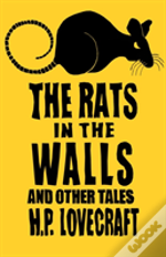 The Rats In The Walls And Other Tales