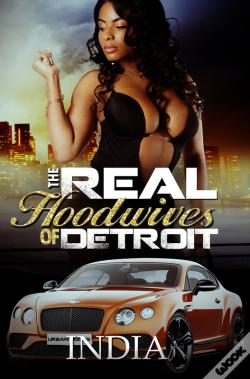 Wook.pt - The Real Hoodwives Of Detroit