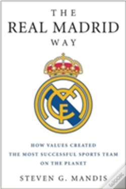 Wook.pt - The Real Madrid Way