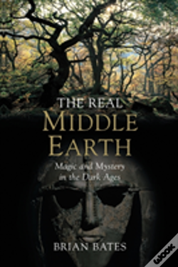 Wook.pt - The Real Middle-Earth