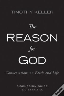 Wook.pt - The Reason For God
