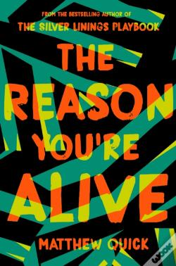 Wook.pt - The Reason You'Re Alive
