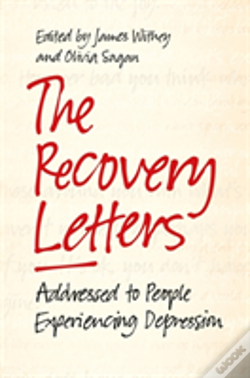 Wook.pt - The Recovery Letters