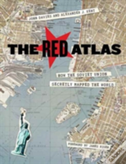Wook.pt - The Red Atlas 8211 How The Soviet Un