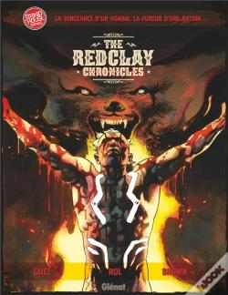 Wook.pt - The Red Clay Chronicles