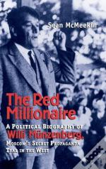 The Red Millionaire