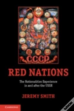 Wook.pt - The Red Nations