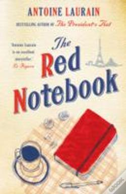 Wook.pt - The Red Notebook