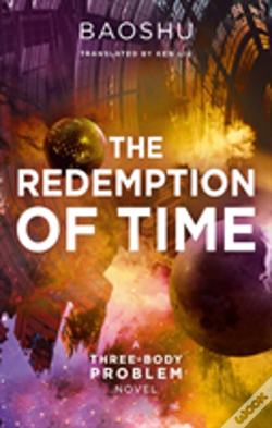 Wook.pt - The Redemption Of Time