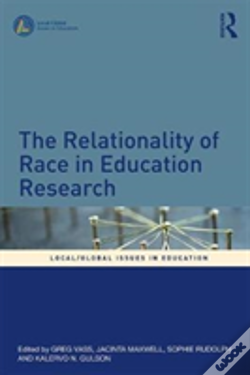 Wook.pt - The Relationality Of Race And Racism In Educational Research