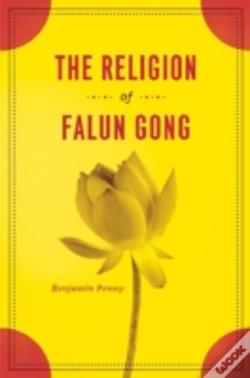 Wook.pt - The Religion Of Falun Gong