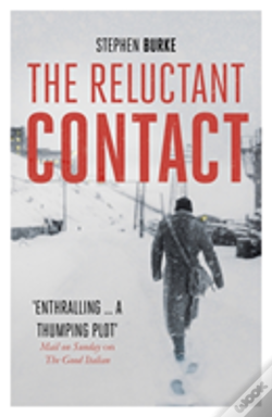 Wook.pt - The Reluctant Contact