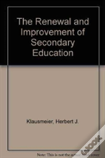 The Renewal And Improvement Of Secondary Education