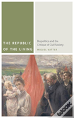 The Republic Of The Living