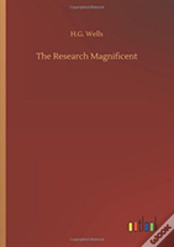 Wook.pt - The Research Magnificent