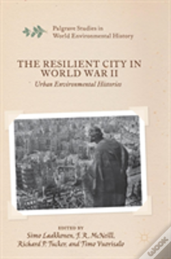 Wook.pt - The Resilient City In World War Ii