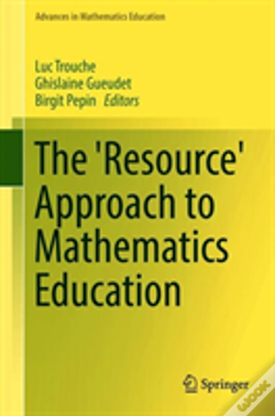 Wook.pt - The 'Resource' Approach To Mathematics Education