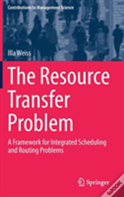 Wook.pt - The Resource Transfer Problem