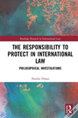Wook.pt - The Responsibility To Protect In International Law