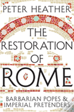 Wook.pt - The Restoration Of Rome