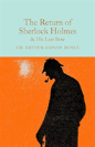 The Return Of Sherlock Holmes And His Last Bow