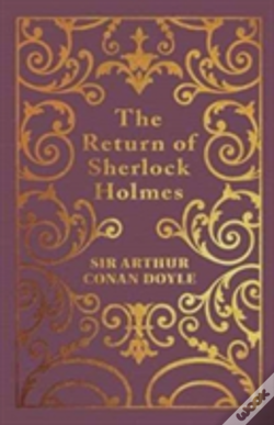 Wook.pt - The Return Of Sherlock Holmes