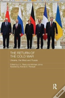 Wook.pt - The Return Of The Cold War