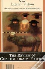 The Review Of Contemporary Fiction