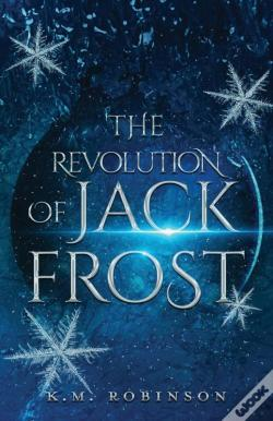 Wook.pt - The Revolution Of Jack Frost