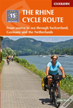 Wook.pt - The Rhine Cycle Route