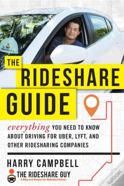 Wook.pt - The Rideshare Guide
